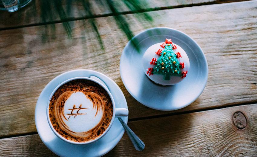 Adventskaffee