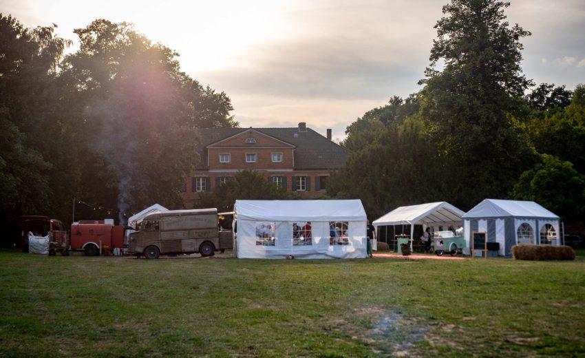 Niendorfer Sommerfest 2018